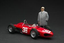 Exoto XS 1961 Long Nose Ferrari Dino 156/65 F1 / Phil Hill / 1:18 / #GPC97200F2