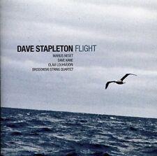 Dave Stapleton - Flight [New CD]