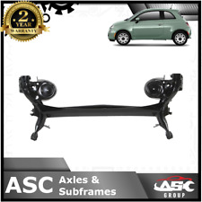 NEW Rear Axle Subframe - fits Fiat 500 (312_) 2007- with rear discs - 51889561