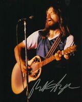 Bob Seger Autographed Signed 8x10 Photo REPRINT