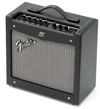 Fender MUSTANG I V 2.0 amplificatore MULTIEFFETTO combo con USB,NUOVO!