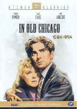 In Old Chicago (1937) DVD - Tyrone Power , Henry King (New & Sealed)