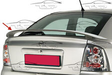 REAR BOOT SPOILER FOR VAUXHALL ASTRA G 98-04 HF022 OPEL