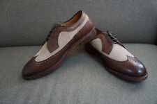 New without Box Ralph Lauren Two Tone Brogue (size 13)