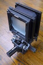 Mint- Swiss Sinar F2 4x5 large format film view camera, Sinar P2