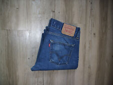 Levis 512 (0192) Bootcut Jeans W33 L32 SOLD OUT+ DISCONTINUED OM512