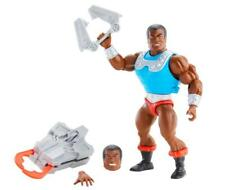 Masters of The Universe Origins Clamp Champ Action Figure Deluxe Mattel 2020