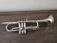 Trompete Courtois Gaudet (Stimmlage C und Bb)