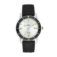 "Zodiac ZO9251 ""SUPER SEA WOLF 53 COMPRESSION"" Automatic Sapphire Crystal Watch"