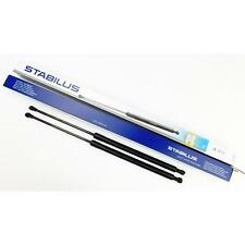 2x ORIGNIAL STABILUS GASFEDER LIFT-O-MAT HECKKLAPPE NISSAN X-TRAIL (T30) 9914WV