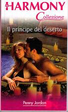 Il principe del deserto - Penny Jordan - Libro Nuovo in offerta!