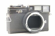 Fuji Fujica G690 BLP 120 Film 6x9 Mittelformat-Kameragehäuse aus Japan *1625
