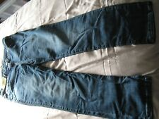 WOMENS NEXT SLIM FIT JEANS MID RISE.SIZE 10L. BRAND NEW WITH TAGS.