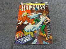 "Hawkman #13 (1966) ""Quest of the Immortal Queen!"" * 7.5 * VF- *"