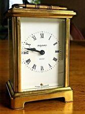 Carro Reloj Francés