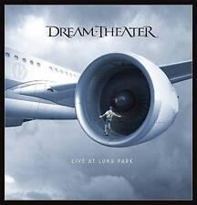 DREAM THEATER-LIVE AT LUNA(BD/3CD) DVD NEW