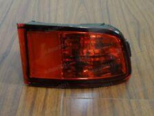 1Pcs LH Rear Bumper Bar Tail Light For Toyota Land Cruiser FJ120 Prado 2002-2008