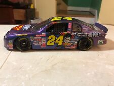 Jeff Gordon #24 Superman 1999 Monte Carlo