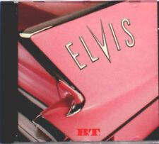 ELVIS PRESLEY CD Bt DANISH 8 Track PROMO Only Unplayed