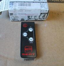 Nuevo Genuino Asiento Multimedia techo montado Control Remoto 5P8051276