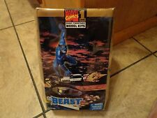 1998 TOY BIZ--XMEN'S THE BEAST--MODEL KIT (NEW)