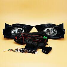 For 2008 2009 2010 Honda Sport Type Jazz / Fit  Bumper Fog Lamp Assembly /1Set