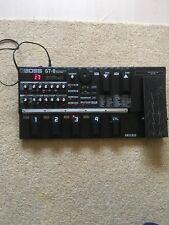 Boss GT-8 Effets guitare processeur