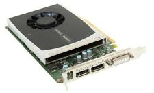 DELL 02PNXF NVIDIA QUADRO 2000 GRAPHICS CARD 1 GB HDMI PCIe