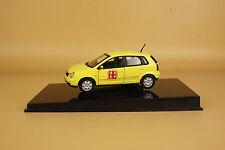1/43 China Volkswagen Polo