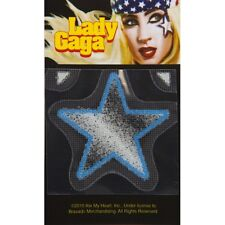 Lady Gaga - Stars Body Sticker