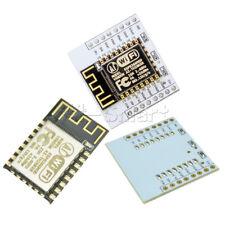 ESP8266 ESP-12F WiFi Wireless Microcontroller Module Arduino IDE TESTED Plate