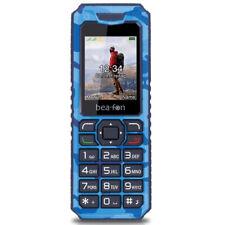 Beafon Active Line AL 250 blau Tastenhandy 1,77 Zoll Dual-SIM NEU