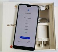 Huawei P20 Pro CLT-L09 128GB Black Unlocked Sim Free POOR CONDITION 501