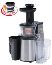Estrattore di succo Juice Art New Rgv centrifuga bassa velocità sorbetto - Rotex