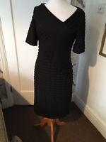 per una black dress Size 12