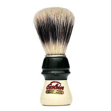 Brocha de Afeitar Semogue 1305 Excelsior Pelo Suave de Pura Cerda Shaving Brush