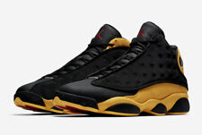 3ca15a1802a19 Nike Air Jordan 13 Retro Melo Class Of 2002 Size 7.5-16 Black Yellow 414571