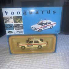 Vanguard VA06302 Morris Marina 1800
