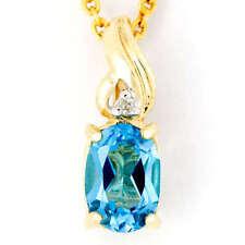 Topaz Handmade Beauty Fine Necklaces & Pendants