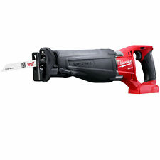 NEW Milwaukee M18 Fuel 18v Li-ion Sawzall Recip Saw (bare Tool) 2720-20 98513-2