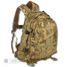Spec ops 45 litres patrouille pack multicam mtp sac à dos munitions daysack medium cn
