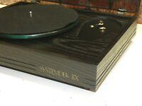 Systemdek IIX Vintage 2 Speed Belt Drive Record Vinyl Deck Player Turntable