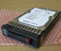 "HP 397553-001 - 3.5"" 250GB 7.2K SATA Hard Drive HDD Hot-Plug In Caddy"