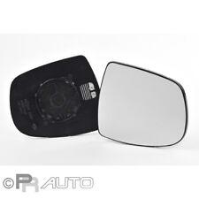 Renault Trafic JL/FL/EL3/01- Außenspiegel Spiegelglas rechts oben konvex beheizt