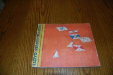 Lloyd Reedereiflaggen von Bringmann komplett