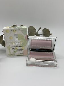 Clinique All About Shadow Super Shimmer 24 Angel Eyes 0.07 Oz Full Size