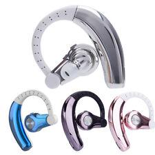 Wireless Bluetooth 4.1 Headset Stereo Headphone Earphone For iPhone Samsung HTC
