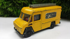 Commer 302 efsi gelb Jellow Leiterwagen Bus Modellauto Holland