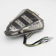 LED Brake Rear Tail Light Turn Signal Integrated For Yamaha YZF R15 14-15-16