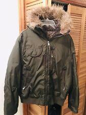 Express Jacket Size XL, NWOT